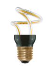 Segula-E27-LED-Art-Loop-Curled-|-8W-(30W)-|-330-Lm-|-2200-K